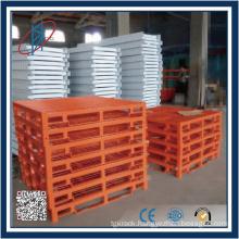 ISO9001 Heavy Duty Wire Mesh Basket