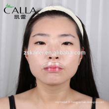 Nouveaux produits! Crystal Lip Gloss Collagène