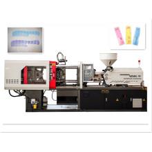 Máquina de moldeo por inyección de plástico con ahorro de energía automático de 150ton