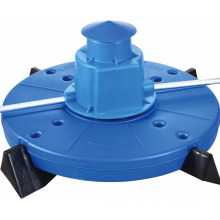 2HP, 1,.5KW, swell aerators , aerator for ponds , fish farm equipment,professional fish pond aerator