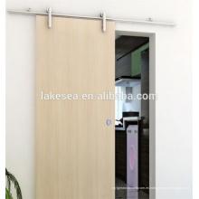China vende al por mayor el hardware de la puerta de la aleación de aluminio para el interior