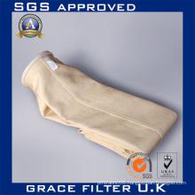 Ecograce 4 Meter Length PTFE Coating Nomex Dust Filter Bag