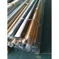 Tubo Extrudado de Alumínio Sem Costura Profissional
