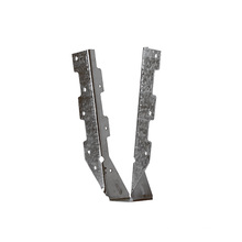 OEM Q235B Aluminum Zinc Alloy Plate U-shaped Hanger Stamping Parts Stamping