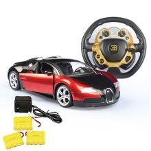 1: 14 R / C Bugtoti Veyron Kids Электрическая игрушечная машина