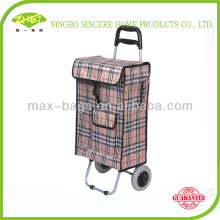 2014 Hot sale high quality trolley travel bag with chair