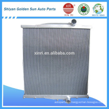 oem 20516408 aluminum radiator for volvo