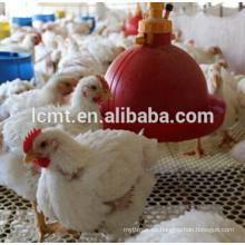 mejores pollos de pollo automáticos que elevan equipos