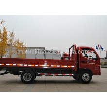 Spitzenmarke China Forland Light Cargo Truck