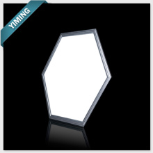 300*300*8MM Hexagon LED Panel Light