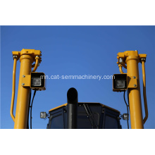 SEM822D Bulldozer Track-Type Tractor