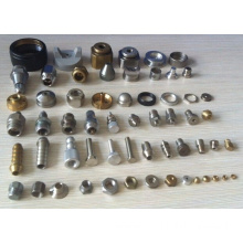 CNC machining Precision lathe machine parts
