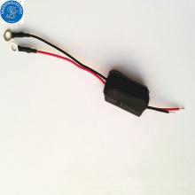 Cables de arnés de ferrita ensamblaje de cable personalizado