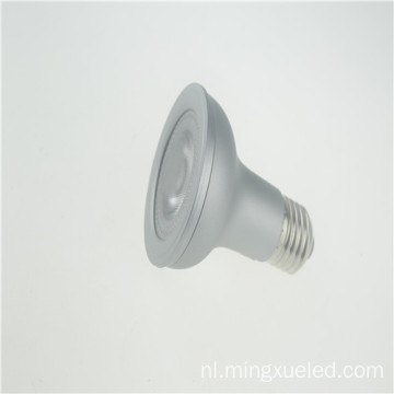 PAR20 7W DIM naar warme LED-spotlichtlamp