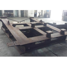 weld truck large spare part