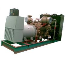 Generadores diesel marinos con motor Cummins