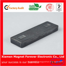 Motor Magnet Isotropic Ferrite Magnet