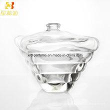 Bonne qualité Bouteille en verre design