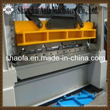 Ibr and Idt Roof Sheet Roll Forming Machine (AF-R1000)