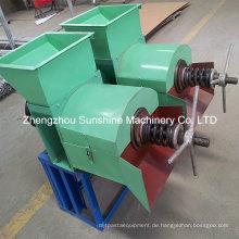 400 kg Gute Qualität Palmölpresse Maschine Palmölmühle