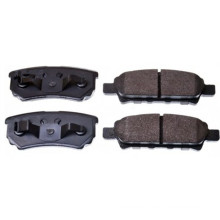 D1037 05191271AA 37384 for jeep compass patriot brake pads
