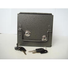 Homestyle Drop Box with 2locks and Locking Plate (SY-Q22)