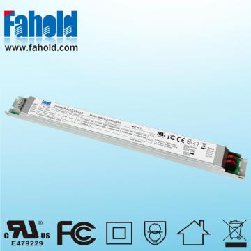 UL Listed 80W Long Shape Linear driver