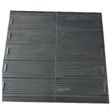 Best Price for Cow Rubber Mat Cow Comfort Rubber Mats supply to Vietnam Factory