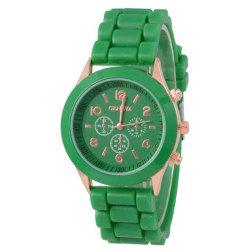 Hot Sale Children Watch Silicone Wristband Watch