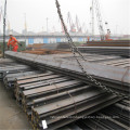 S30 din rail in mine railway rail