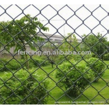 Chain Link Fence Netting (factory)