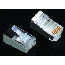 RJ45 Connector CAT6 FTP