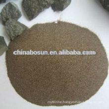 brown aluminium oxide for granite, supply brown aluminum oxide, brown aluminium oxide sandblasting
