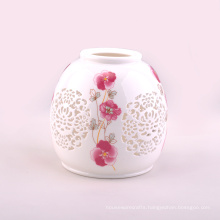 Wholesale Decal Printing Ceramic Warmer