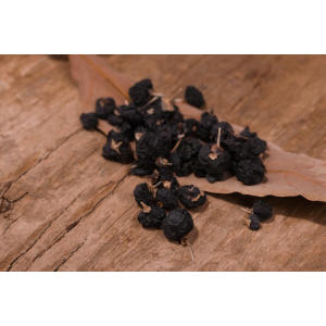 High Quality natural Chinese Organic Black Goji berries