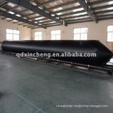 Marine natural rubber balloon for Marine rubber ballon