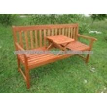 Massivholz Outdoor / Garten Möbel Set - Bank 2