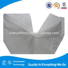 Полиэфирная фильтровальная ткань с активированным углем