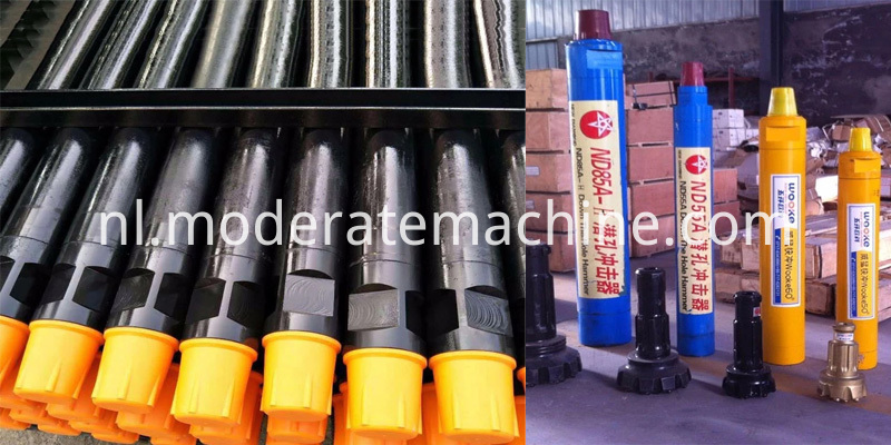 water well drilling rig accessory 01
