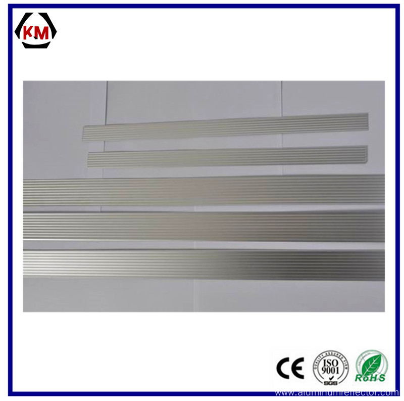 aluminum profile bar for grille light