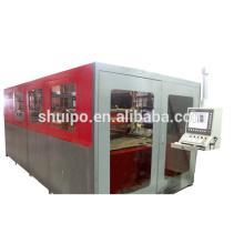 1000 watt / 2000 watt CO2 / optische faserlaserschneidanlage hersteller matel laserschneidanlage