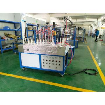 Industrial Device with Surrounding Type Of Paintng Machine