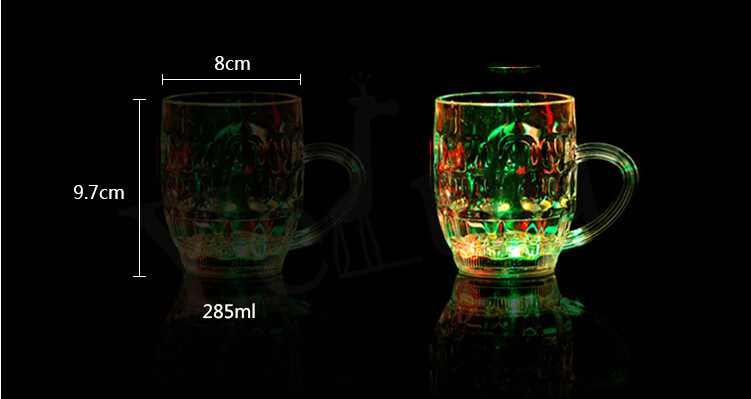 Led Cup 13