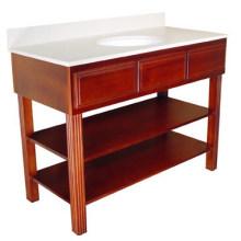 Cuarto de baño del hotel Vanity Cabinet (B-52)