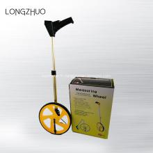 Longue roue de mesure de distance de mètre de longueur de roulement de roulement