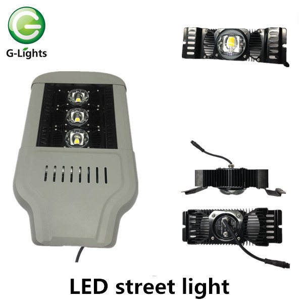COB Module Street Light