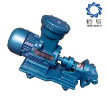 KCB series heavy fuel oil transfer pump