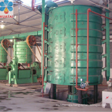 20T/D corn oil making machine, corn oil machinery