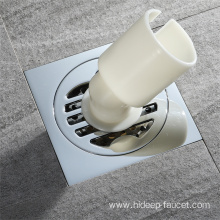 Bathroom Anrti-odor Washing Machine Floor Drain