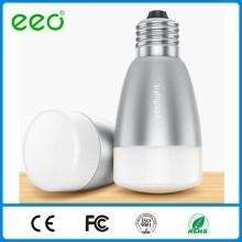 Bluetooth Brilliant Smart Lighting Compreender a terapia de cores suaves